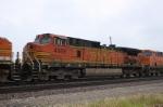 BNSF 4988